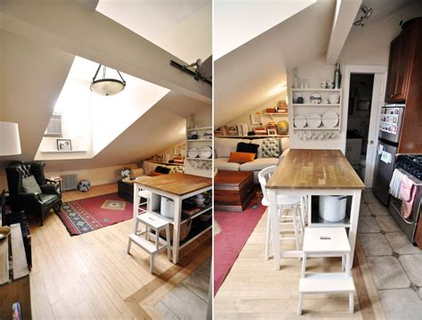 Cute Kitchen Ideas For Apartments awesome attics inside the quot other penthouses quot of new york