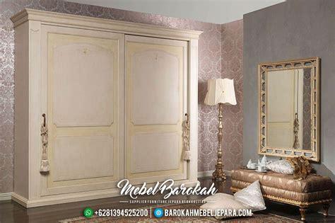 Lemari Kayu Terbaru lemari pakaian minimalis jepara pintu sliding terbaru jm