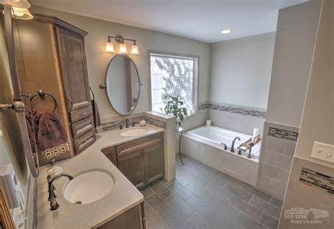 bathroom remodeling southwestern remodeling wichita