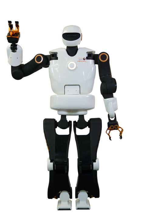 talos  advanced humanoid biped robot