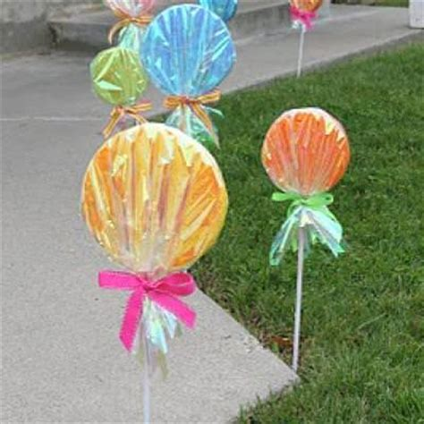 how to make lollipops themed idea tip junkie