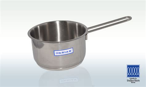 induction cooking milk arian milk pot induction