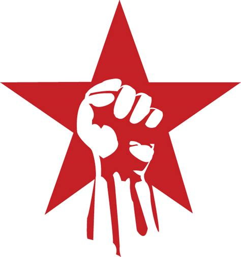 red star picture clipart best