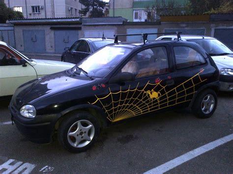 Sticker Auto Tribale Laterale by Stickere Auto Blog Tribale Ro