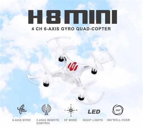 Mini Drone Jjrc H20 Hexacopter 6 Axis Wireless 2 4g 4 Channel h8 drone mini pocket quadcopter rc 2 4ghz 4ch 6 axis