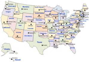 fifty us states of various shapes and sizes can be a bit