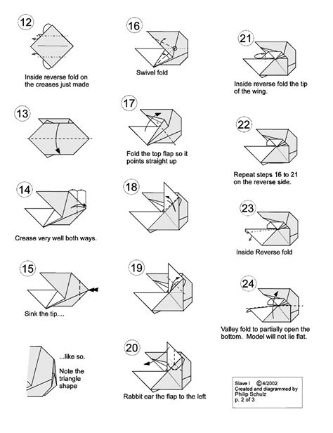 Wars Origami Chris Pdf - wars origami