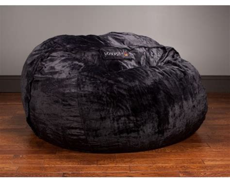 bean bag chairs with removable washable covers lovesac the bigone with blackbear phur cover seats 3