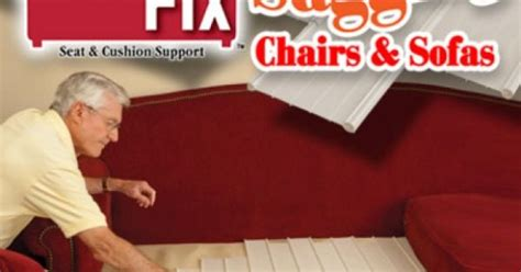 Sagging Fix As Seen On Tv by Furniture Fix As Seen On Tv Furniture