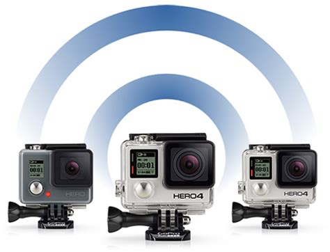 gopro as a security flaw in gopro update mechanism reveals users wi fi