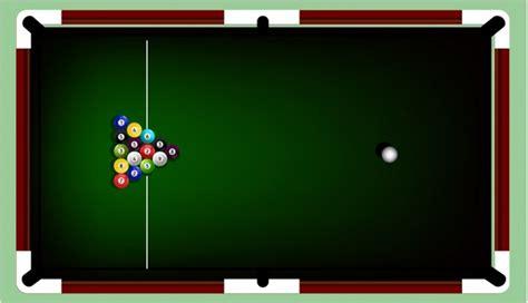 billiard balls on table free vector in adobe illustrator