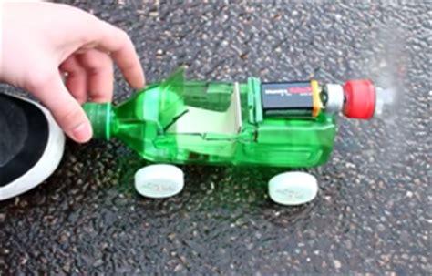 cara membuat mainan hamster dari barang bekas yang mudah video electric power toy how to make a powered car a