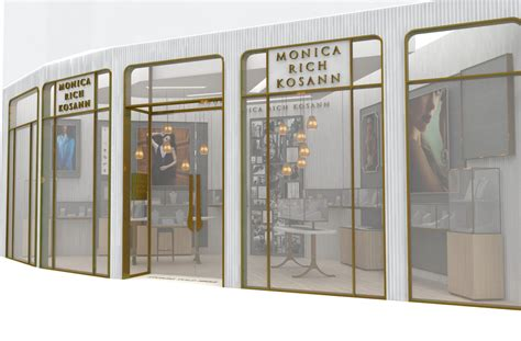 Retail Therapy Second City Store Announces New Styles New Look Discount Code For Second City Style Fashion by Rich Kosann Opens West Coast Jewelry Boutique