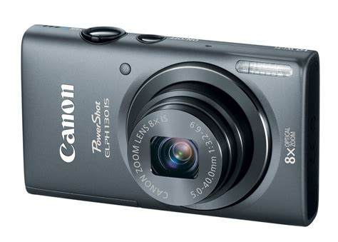 canon powershot models canon announces four new powershot models steve s digicams
