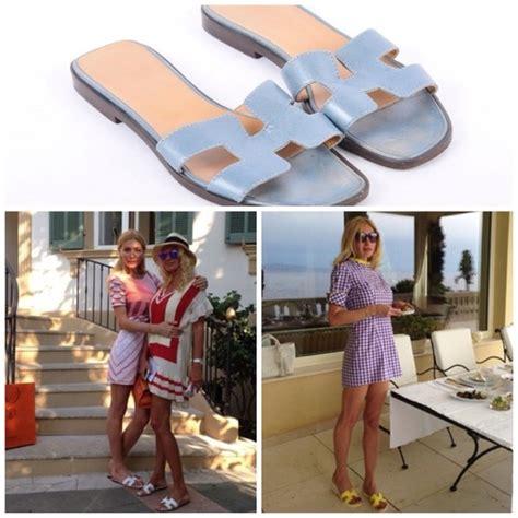 New Sandal Wanita Sendal Wanita Flat Replika Hermess Hitam Promo Pria hermes shoes 2x host pickhermes authentic sandals oran poshmark