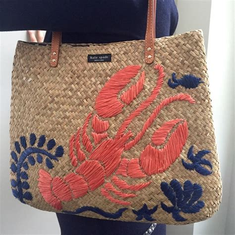 Purse Deal Kate Spade Cape Cod Lobster Bags by 60 Kate Spade Handbags Kate Spade Cape Cod Lobster