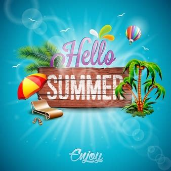 design summer year definition summer vectors photos and psd files free download