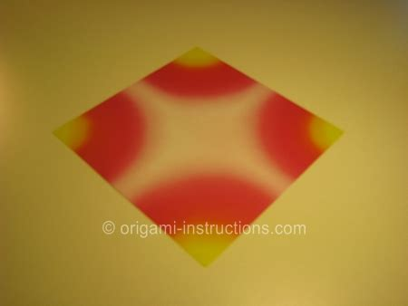 Fold Joss Paper Lotus Flower - origami lotus flower folding how to make an