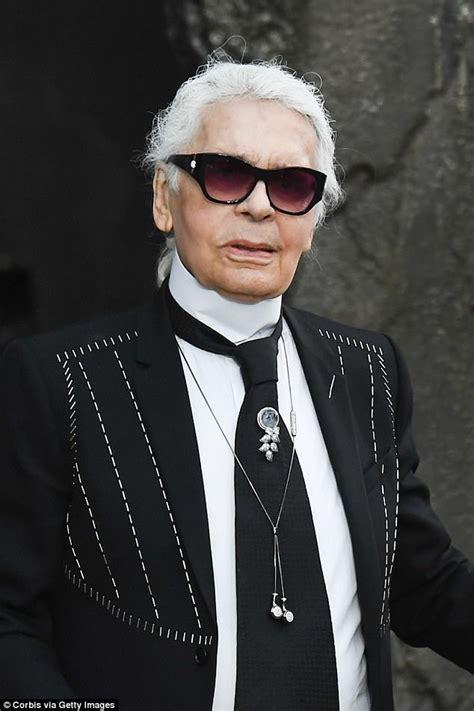 Designers Want Models by Mcgowan Blasts Karl Lagerfeld As A Dinosaur