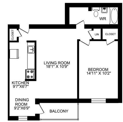 1 bedroom apartment kingston 1140 kingston rd greenwin