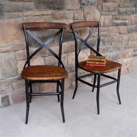 reclaimed wood kitchen and chairs reclaimed wood go industrial with this vintage style wood