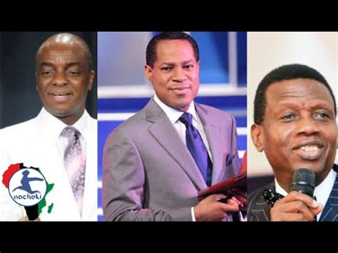 top 5 richest pastors in africa according to forbes