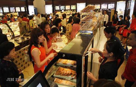 Paket A Roti Seven 7 Bakery bakery hadir di feature 187 harian jogja