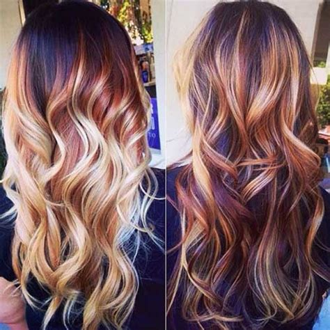35 long ombre hairstyles long hairstyles 2016 2017