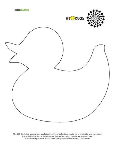 printable duck stencils duck stencil baby shower pinterest stenciling craft
