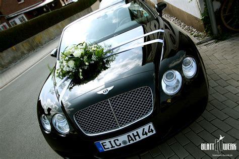 Hochzeit Auto by Blumenschmuck Hochzeit Auto Alle Guten Ideen 252 Ber Die Ehe