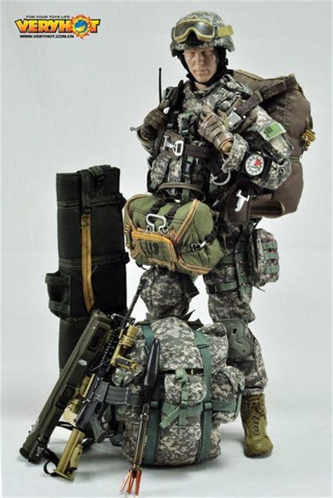 12 Inch Figure Collectibles 17 best images about 1 6 scale figures on pouch bag delta and soldiers