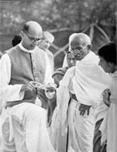 biography of mahatma gandhi for class 5 mahadev desai wikipedia