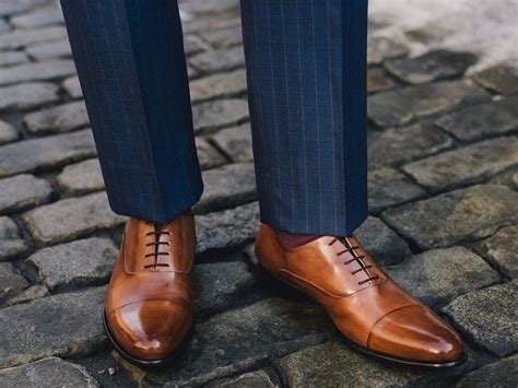 Dress Shoe by 5 New Dress Shoe Companies Every Should Business Insider