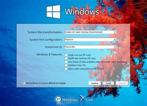 theme transformation definition download ios 7 transformation skin pack for windows 7