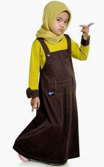 Baju Muslim Anak Terbaru 2016 model baju muslim anak perempuan terbaru 2016 modern