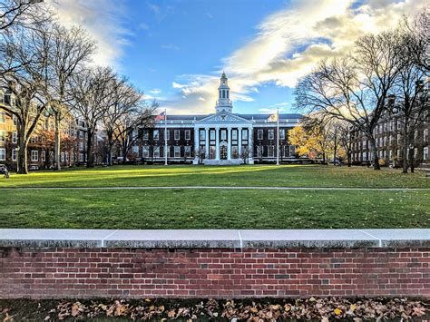 Panghal Mba Harvard Business by Baker Library Bloomberg Center
