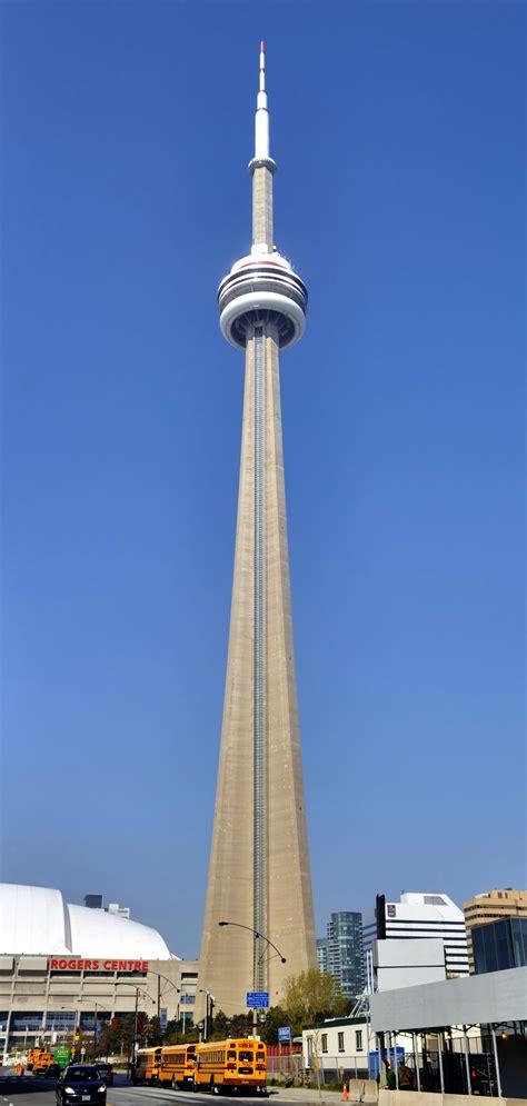 pictures of tower file toronto on cn tower bremner blvd jpg