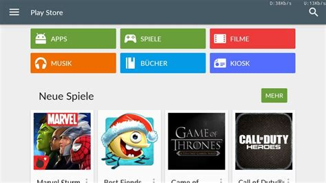 Play Store App For Android Playstore Alle Gekauften Android Apps Anzeigen