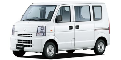 Suzuki Every Specification Suzuki Every Pc Catalog Reviews Pics Specs And Prices