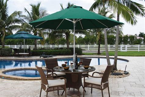 The Patio Umbrella Buyers Guide with All the Answers Patio