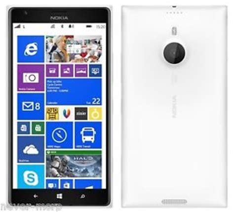 amazon nokia lumia 930 international unlocked version nokia lumia 1520 white rm 937 factory unlocked 6 full