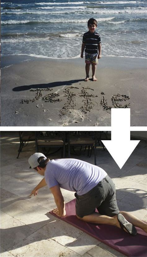 Confusing Before and After Shots Are Actually Quite Genius