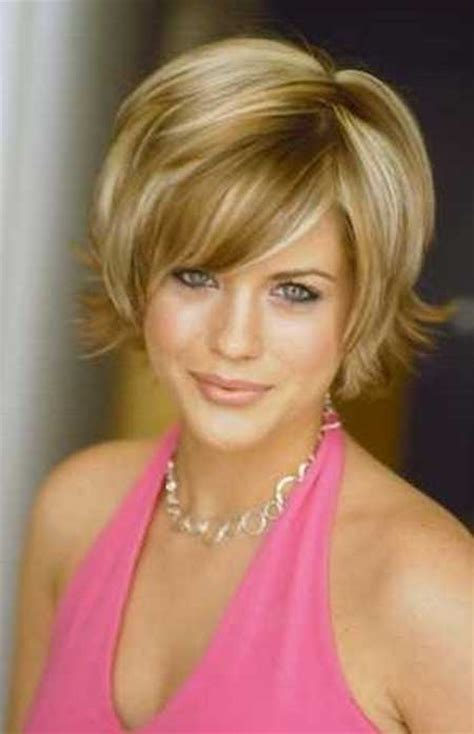 flipped up hair cut 30 cute short hair cuts short hairstyles 2017 2018