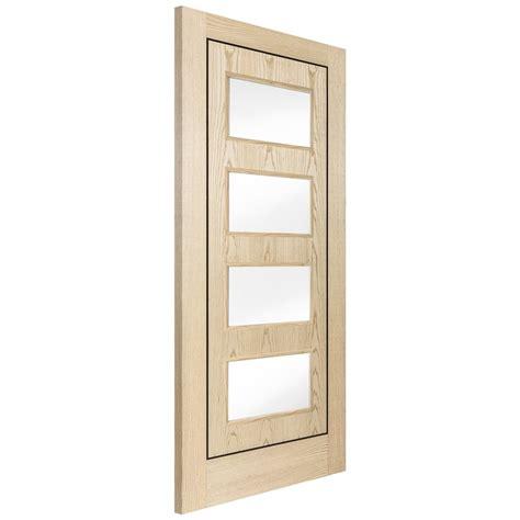 Clear Glass Doors Essentials Exterior Rear Door With Clear Glass Doors