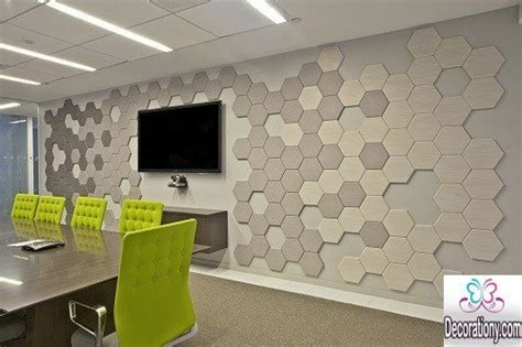 Wall Treatment Interior Design by 17 Splendid Office Conference Room Design Ideas Office