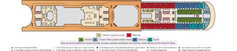 carnival breeze floor plan carnival deck plans 11 28 images carnival liberty deck