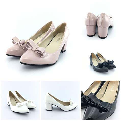 Sepatu High Heels 109 Pl jual shh587 white sepatu heels cantik 5 5cm grosirimpor