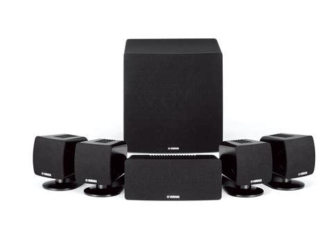 yamaha home theatre system 5 1 yht 294 ing lele s