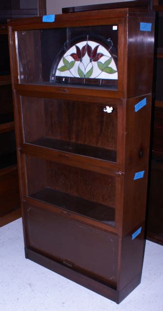 lawyers bookcase for sale four stack walnut lawyer bookcase for sale antiques com
