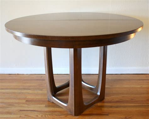 mid century modern table mid century modern dining tables picked vintage